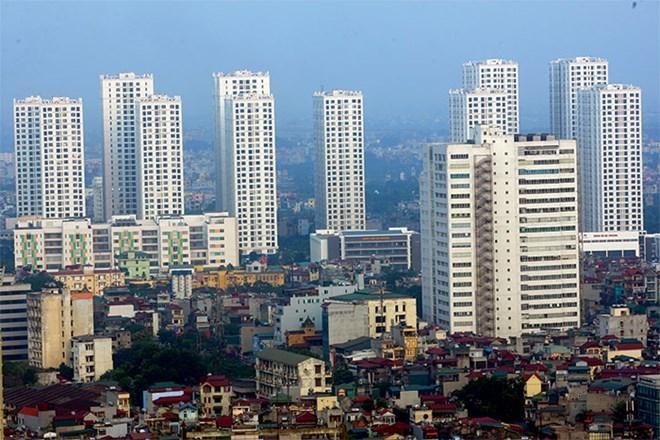 20150817082723 6301 BĐS Việt Nam vẫn có sức hút lớn với các nhà đầu tư khu vực châu Á