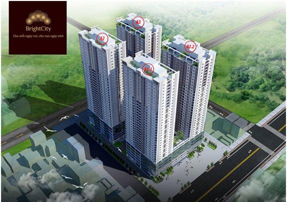 20150818081613 2c5b Chung cư Bright City đáp ứng được nhu cầu nhà ở xã hội phía Tây thủ đô