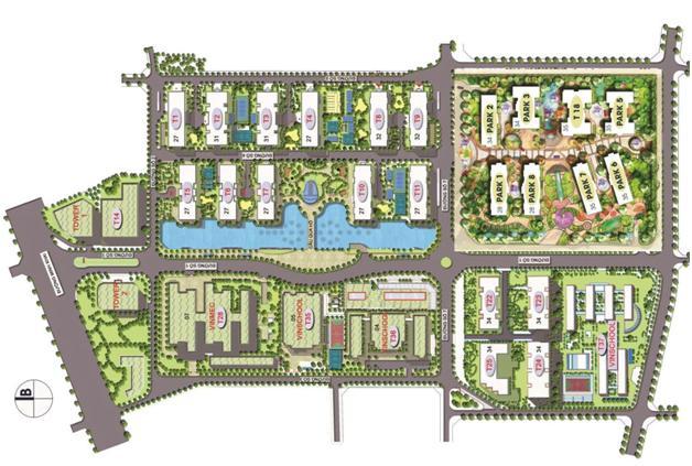 20150819080800 0c6c Đất Xanh Miền Bắc chính thức mở bán đợt cuối tòa Park 5, Vinhomes Times City