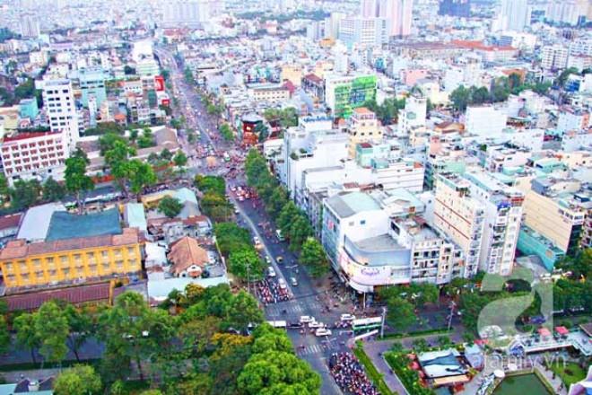 20150821141304 c241 Hà Nội : Mức giá bồi thường đạt đỉnh là 133 triệu đồng/m2 tại quận Ba Đình