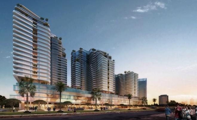 20150824085309 8b25 Khu đất vàng trên đường Trần Duy Hưng được Vingroup mua lại