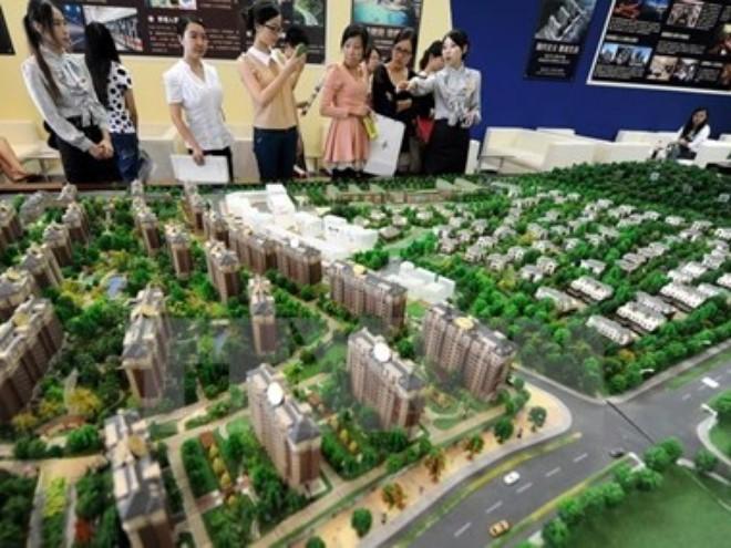 20150831081344 e371 Trung Quốc : Sức ép lên giá nhà mới sẽ giảm dần