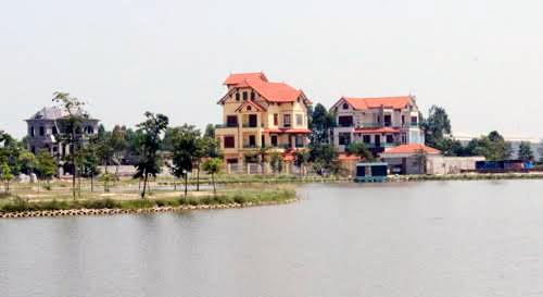 20150831093925 efb5 Xu hướng lấn dần ra ven đô đang hot tại Hà Nội