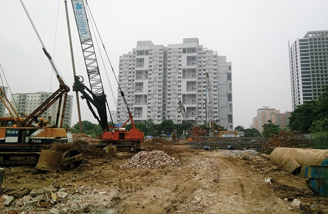 20150904073220 0204 Căn hộ cao cấp Hà Nội : Giá vẫn tăng dù nguồn cung rầm rộ