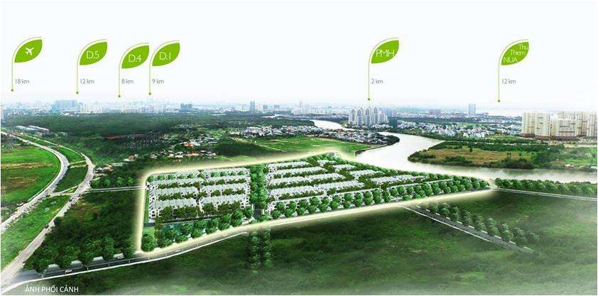 20150904073917 2c60 Thêm hai dự án khu dân cư mọc lên tại Tp.HCM