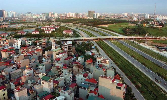 20150909102537 5583 Đất nền vùng ven đô Hà Nội đang nóng dần lên