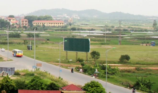 20150909104309 19e0 Hà Nội đấu giá quyền sử dụng đất làm nhà tại Mê Linh