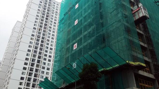 20150914161003 c8d0 Hà Nội : Sẽ giảm giá bán phân khúc căn hộ cao cấp