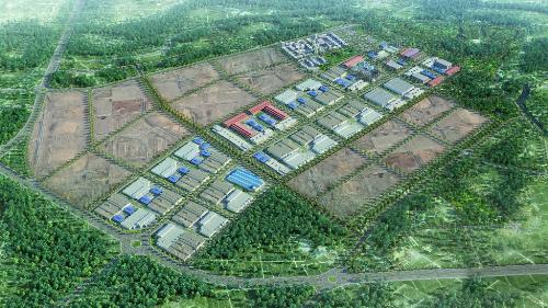 20150915013041205 Thanh Hóa sẽ khởi công khu công nghiệp hơn 2.300 tỷ đồng