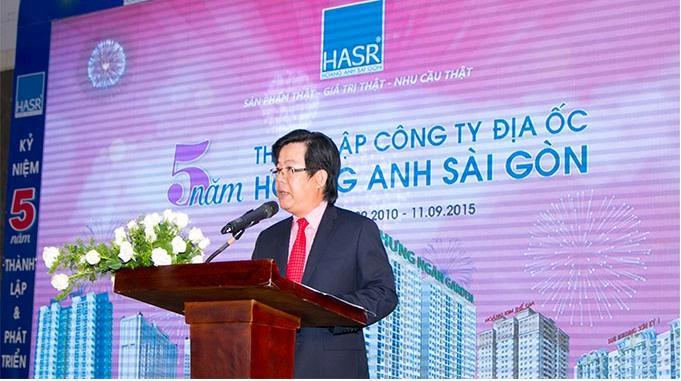 20150915114851 2122 Lễ kỷ niệm 5 năm ngày thành lập công ty Địa ốc Hoàng Anh Sài Gòn