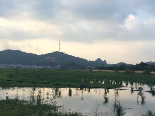20150916161512 c8a5 Nhiều dự án khủng tại xứ Thanh vẫn án binh bất động
