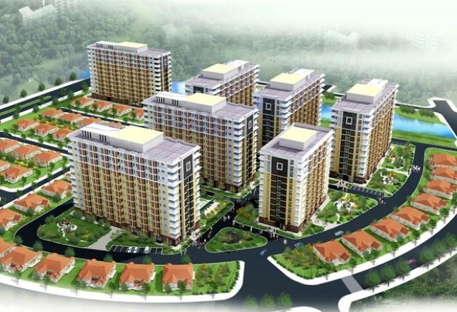 20150916163621 459b Hà Nội : Sắp có dự án tổ hợp nhà ở tại Long Biên