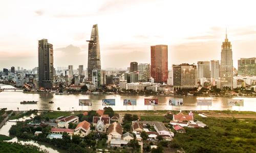 20150918025733994 Khối ngoại đầu tư mạnh mẽ vào BĐS Việt Nam