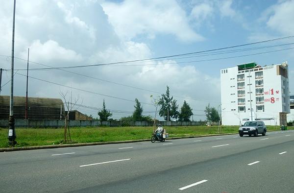 20150925093026 a34b Đà Nẵng : Báo động tình trạng người nước ngoài giấu mặt mua nhà, đất ven biển