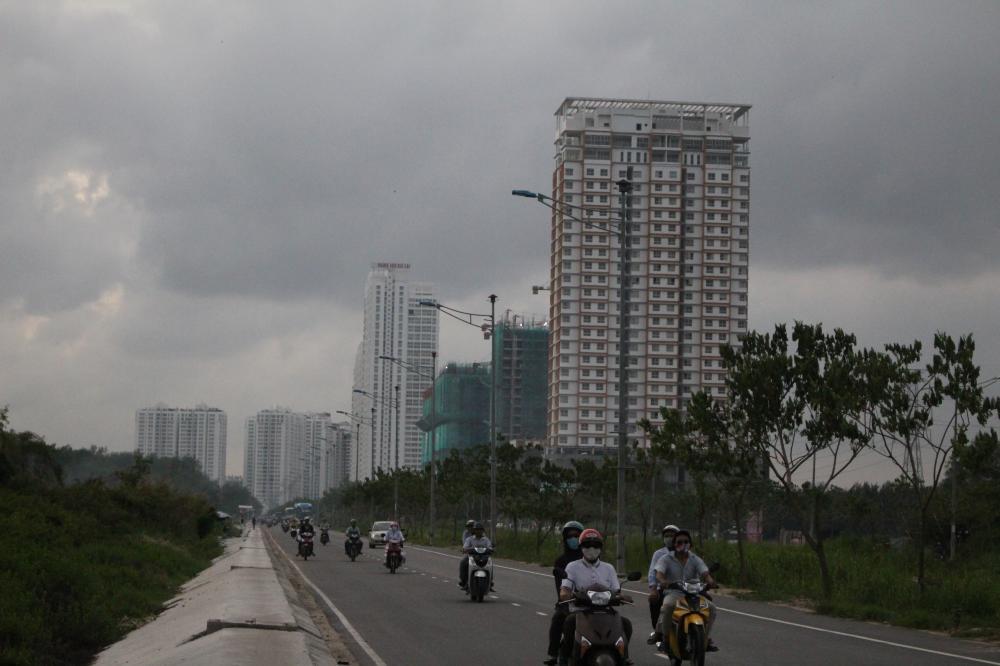 20150925152651 0bc6 Lướt sóng căn hộ cao cấp : Lợi nhuận nhiều rủi ro cũng không ít