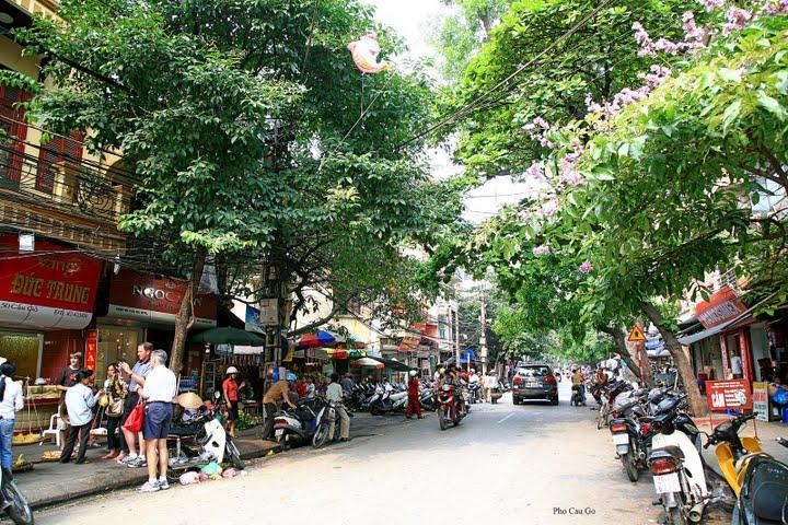 20150930160328 580f Hà Nội :  Bán đấu giá 5 tuyến phố cổ thuộc quận Hoàn Kiếm