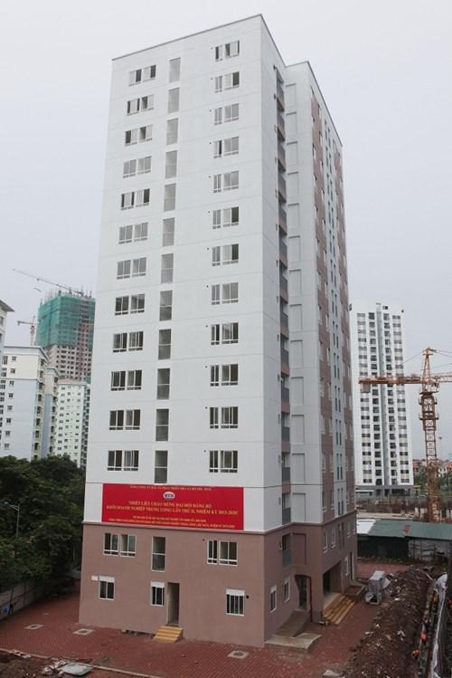20151001142303 14f5 Bộ Xây dựng kêu gọi nhà đầu tư nước ngoài xây dựng nhà ở xã hội tại Việt Nam