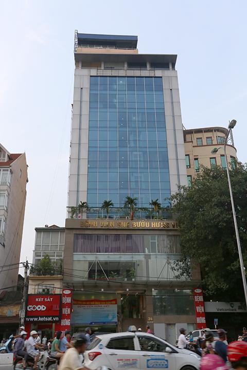 20151002160443 f28d Nhiều công trình tại Hà Nội bị gọt tầng