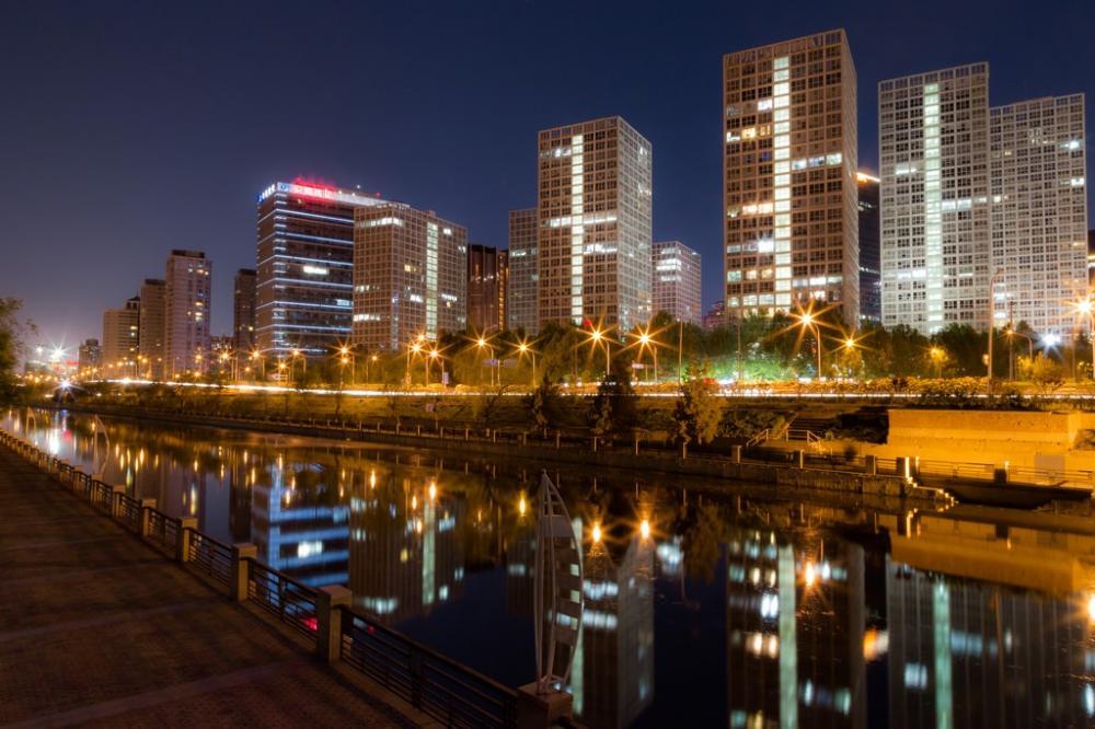 20151002165530 9b5b Phân khúc căn hộ cao cấp tại Bắc Kinh tăng giá bán
