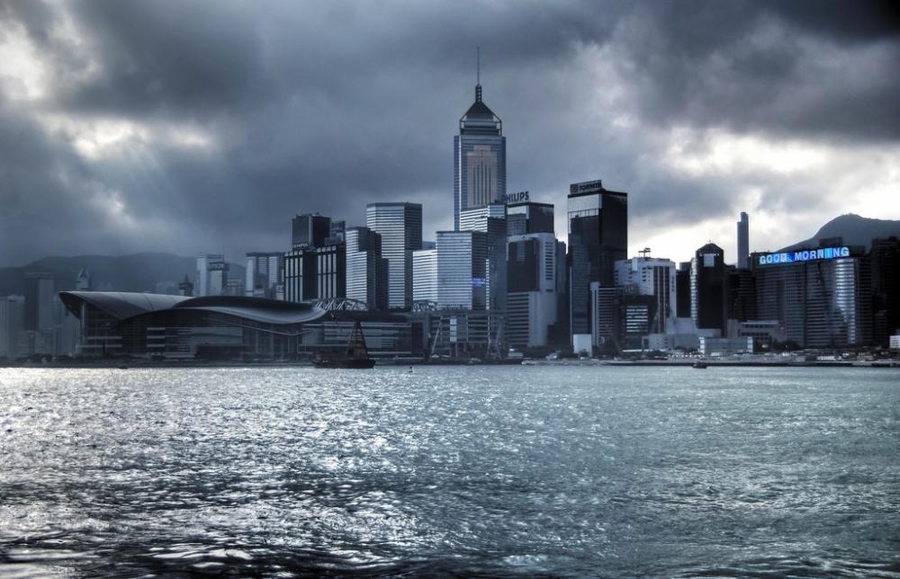 20151006144707 f146 Bất động sản Hong Kong bắt đầu hạ nhiệt