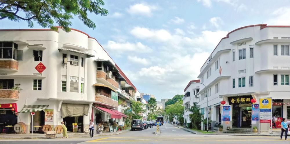 20151008105603 8451 Singapore tích cực triển khai chương trình đổi mới căn hộ và tái định cư