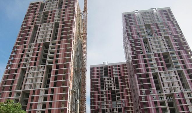 20151015084439 6d3b Dự án Usilk City của Sông Đà Thăng Long sẽ được chuyển nhượng một phần