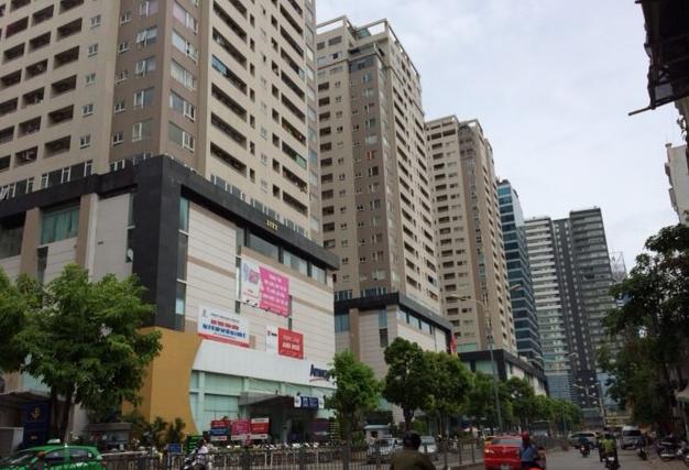 20151015090314 3382 Hà Nội : Giá nhà đang ở ngưỡng ổn định, khó biến động