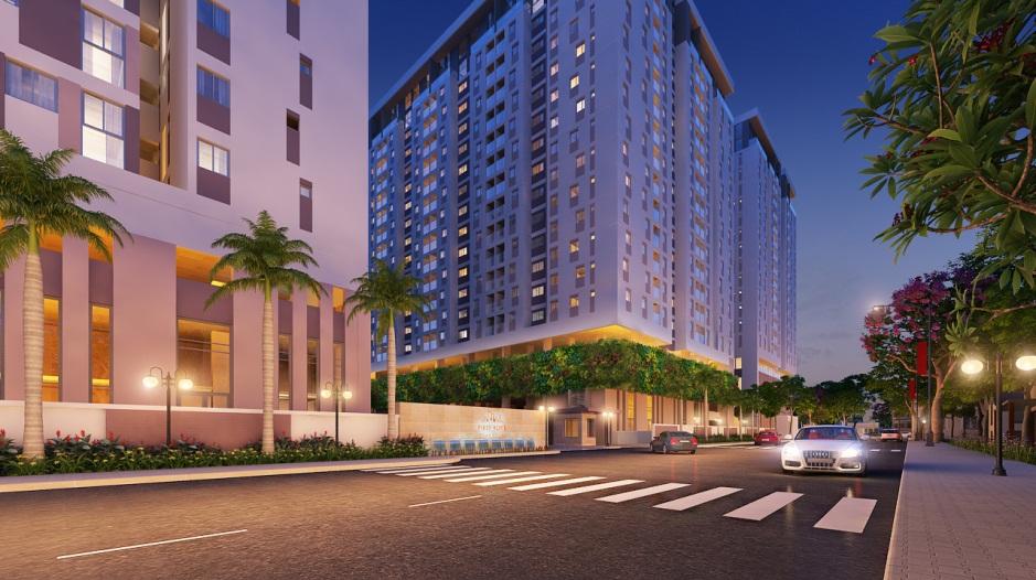 20151017080524 9087 First Home Premium thu hút với khá nhiều thuận lợi