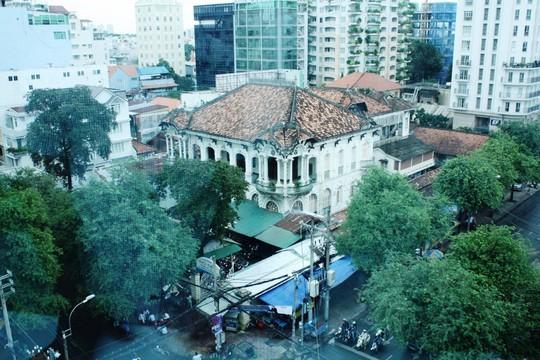 20151019074329 5b61 Tp.HCM : Ngôi biệt thự cổ có giá 35 triệu USD đã được một tập đoàn nước ngoài mua lại