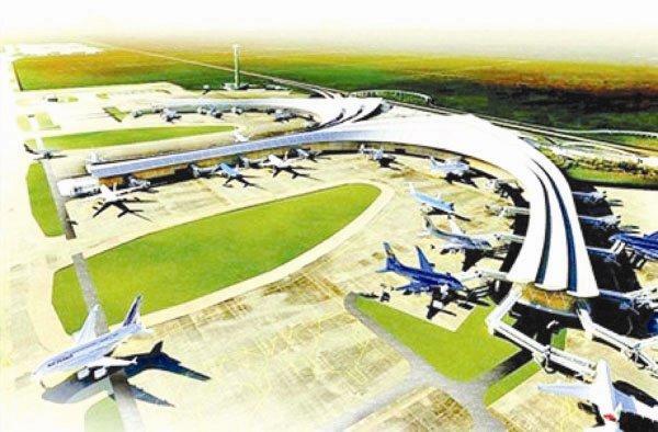 20151019090631 89b7 Đồng Nai kiến nghị được giải phóng mặt bằng sân bay Long Thành