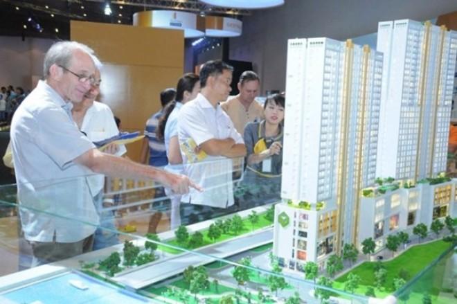 20151020073207 4fe0 Người nước ngoài mua nhà vẫn chưa tạo nên chuyển biến lớn