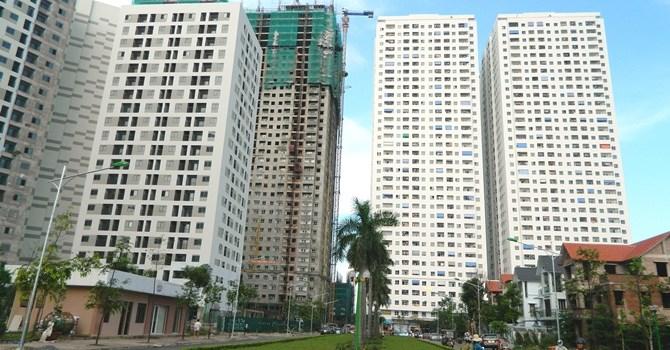 20151020142718 7287 Hà Nội : Việc thành lập ban quản trị nhà chung cư diễn ra chậm chạp