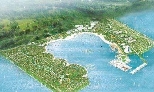 20151021080529 ad93 Dự án lấn biển Cần Giờ tăng lên 1.080 ha