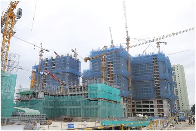 20151021084132 64a1 Khách hàng mua căn hộ Goldmark City sẽ nhận được sổ tiết kiệm 150 triệu đồng