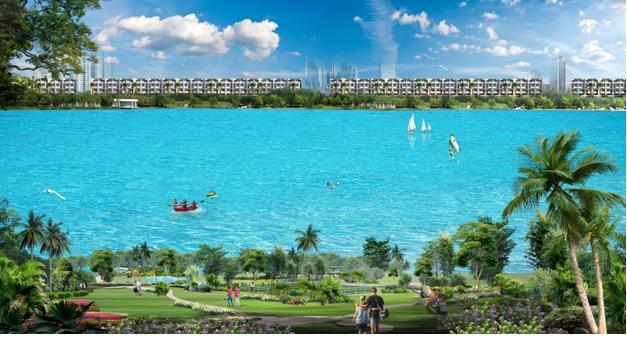 20151022090647 4b60 Khu đô thị cao cấp Van Phuc Riverside City với hạ tầng xanh
