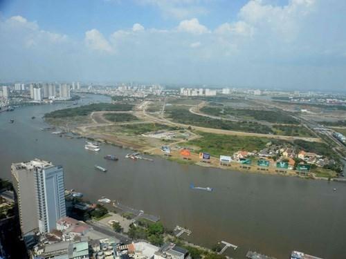 20151024083100 f5b3 Tổ chức đấu giá quyền sử dụng đất 5 lô đất trong khu đô thị mới Thủ Thiêm