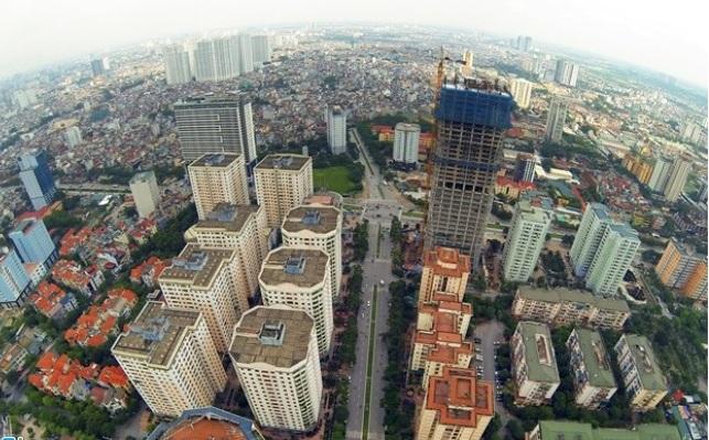20151026074351 875f BĐS khu Nam Hà Nội vẫn còn nỗi lo ở khâu hạ tầng