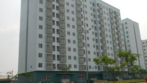20151028112250 daca Đà Nẵng : Chung cư nhà nước đang ế ẩm