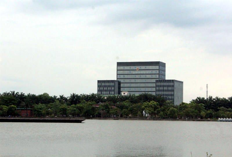 20151030140832 91bd Nghệ An dự kiến xây khu hành chính nghìn tỷ