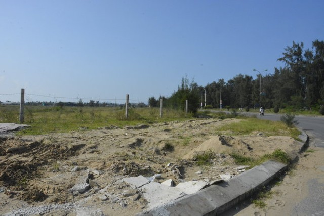 20151103133549 988a Nghệ An : Nhiều dự án ở vị trí đất vàng vẫn trùm mền