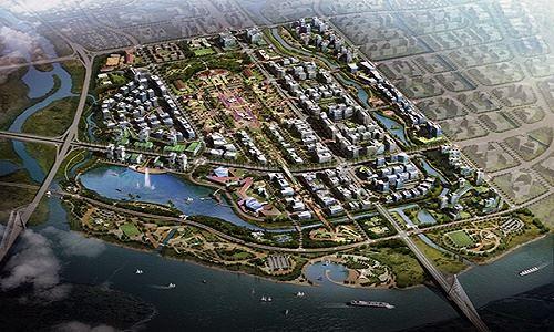 20151106135359 0773 Đầu tư gần 10 nghìn tỷ đồng xây trung tâm hành chính Hải Phòng