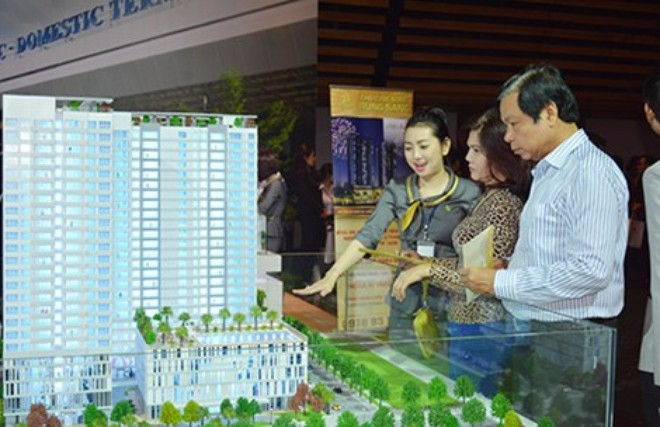 20151114085609 3d33 Giá nhà ở tại Việt Nam còn quá cao so với thu nhập của người dân