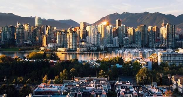 20151116115906 4e12 Giá BĐS tại Sydney và Vancouver tăng 2 con số