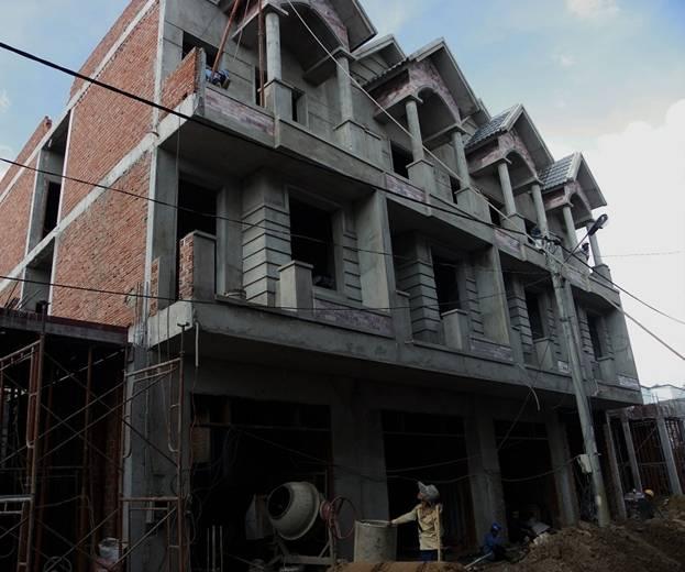 20151117101652272 Tp.HCM rộ xu hướng mua nhà xây sẵn