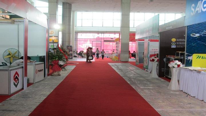 20151126092954 31a5 Hội chợ triển lãm bất động sản ngày càng vắng khách