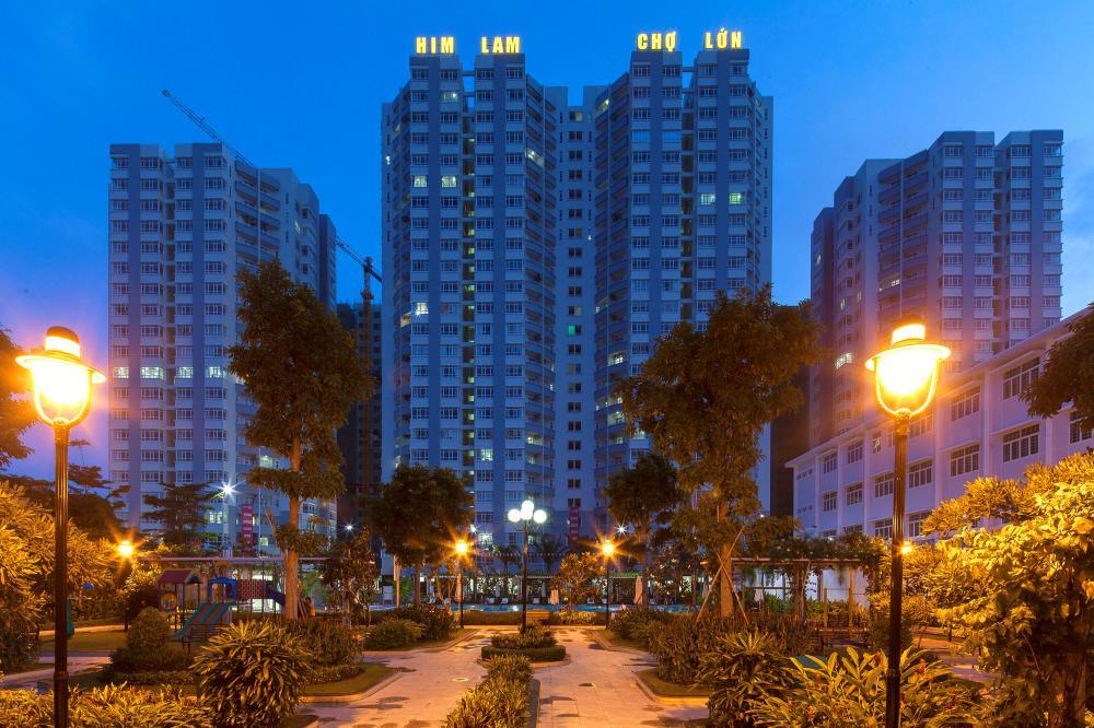 20151127114451 d4f3 Him Lam Chợ Lớn sắp mở bán 200 căn hộ cuối cùng