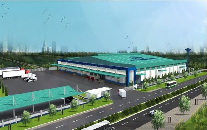 nhua binh minh 1447826758335 TPP tác động đến BĐS công nghiệp