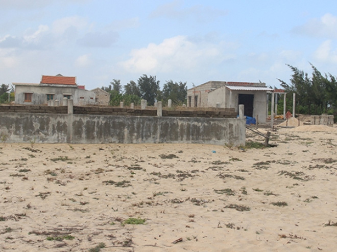 thumb 660 7 taidinhcuvb 3776 1448685398467 Nhiều khó khăn bao phủ khu tái định cư tại Thừa Thiên   Huế