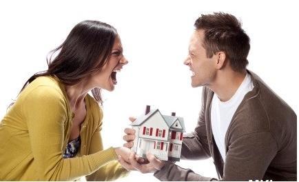 20151013105514 0067 Nhà trước khi cưới có bị chia khi ly hôn ?