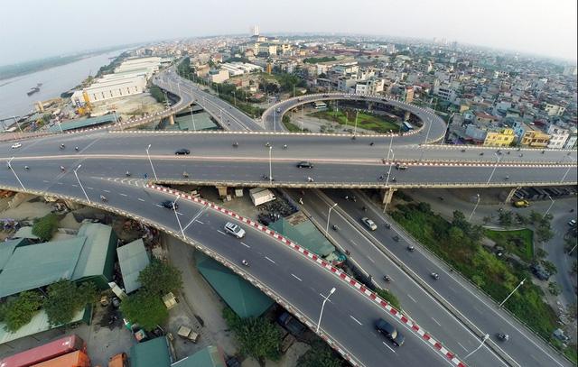 20151203140857 47b9 TP Hà Nội xây tuyến đường mới từ Tam Trinh đến nút giao Minh Khai Vĩnh Tuy